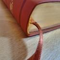 Biblia UBG Normalna czcionka Grubszy papier