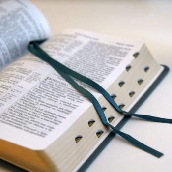Biblia UBG F2 PU z indeksami morski