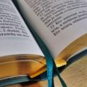Biblia UBG F1 PU z indeksami czarna